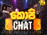 Coffee Chat -26-04-2015