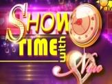 Show Time With Nero -30-08-2015
