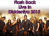 Flashback Live In Diddeniya 2015