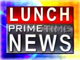 Lunch Prime Time News -01-09-2015