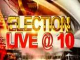 Election Live at 10 -15-08-2015