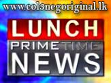 Lunch Prime Time News | 13-10-2015