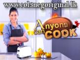 Anyone Can Cook | 29-05-2016